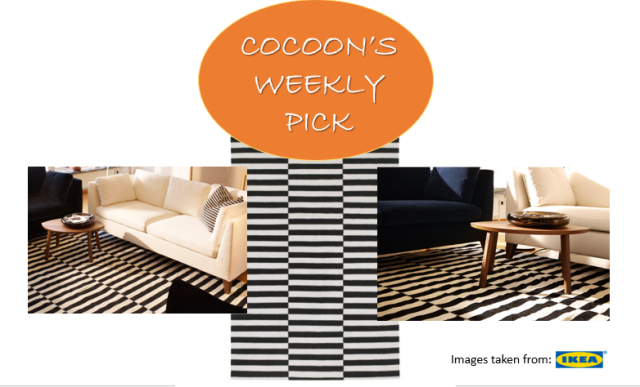 Cocoon's Weekly Pick!